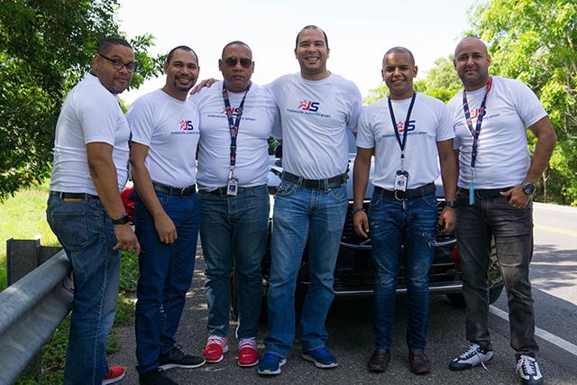 equipo de trabajo juan de los santos